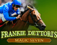 Frankie Dettori's Magic Seven